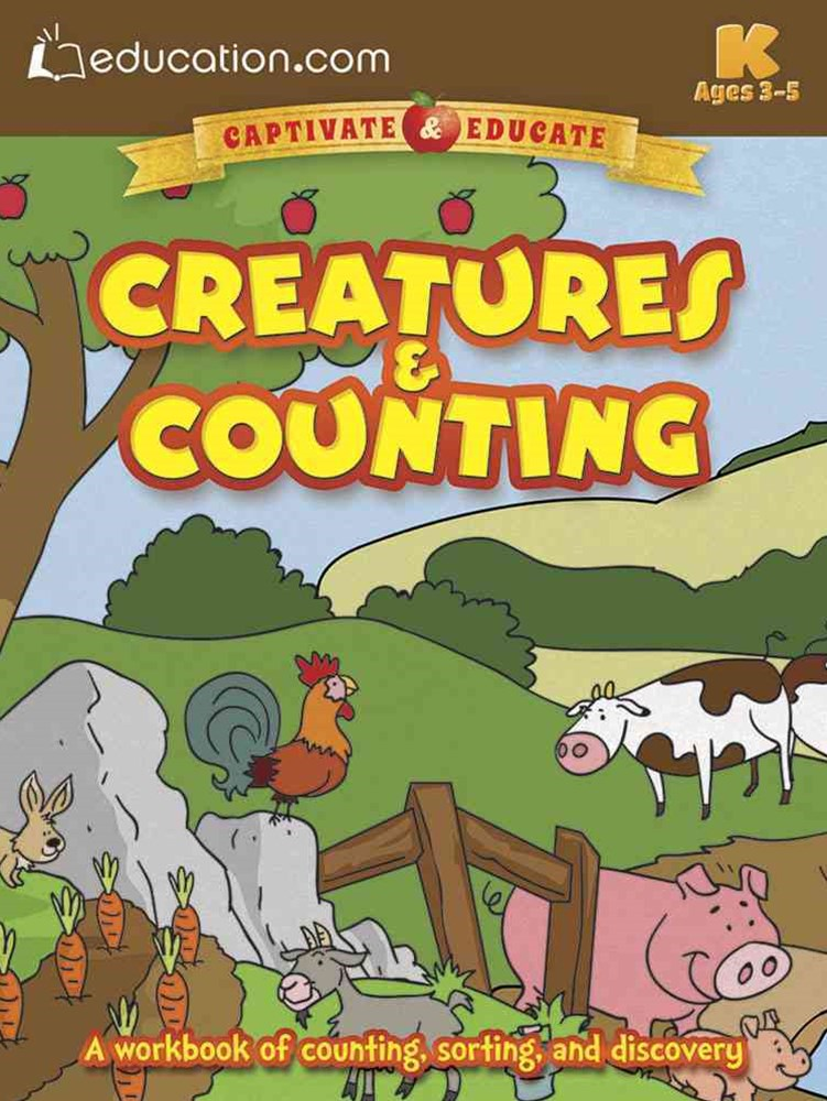 Creatures and Counting