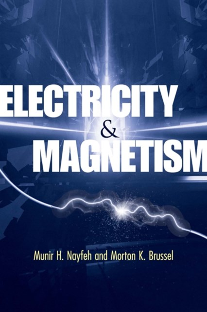 (ebook) Electricity and Magnetism