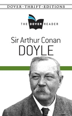 (ebook) Sir Arthur Conan Doyle The Dover Reader