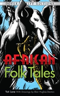 (ebook) African Folk Tales - Fantasy