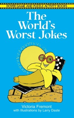 (ebook) The World's Worst Jokes
