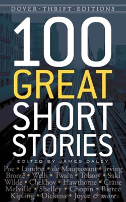 (ebook) 100 Great Short Stories