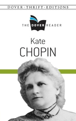(ebook) Kate Chopin The Dover Reader