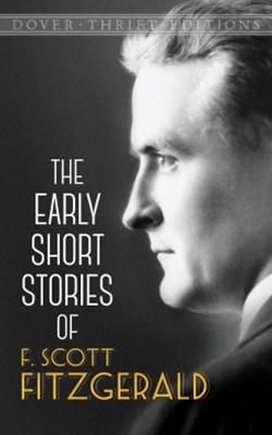 (ebook) The Early Short Stories of F. Scott Fitzgerald