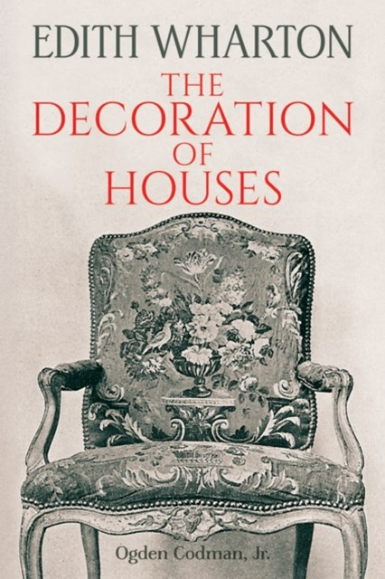 (ebook) Decoration of Houses
