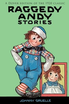 (ebook) Raggedy Andy Stories