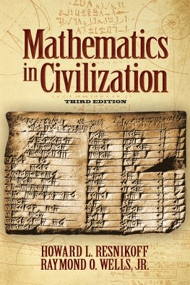 (ebook) Mathematics in Civilization, Third Edition
