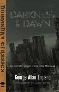 (ebook) Darkness and Dawn - Classic Fiction