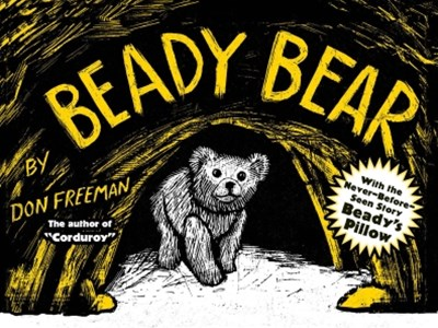 (ebook) Beady Bear