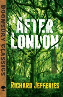 (ebook) After London - Dystopian