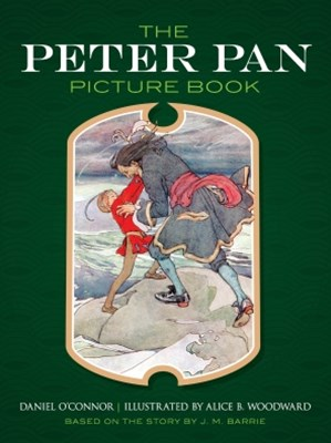 (ebook) The Peter Pan Picture Book
