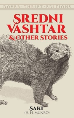 (ebook) Sredni Vashtar and Other Stories