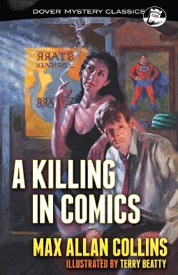 (ebook) A Killing in Comics
