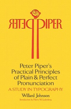 (ebook) Peter Piper