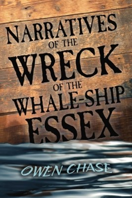 (ebook) Narratives of the Wreck of the Whale-Ship Essex
