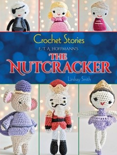 (ebook) Crochet Stories: E. T. A. Hoffmann