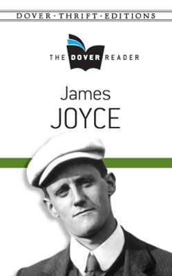 (ebook) James Joyce The Dover Reader