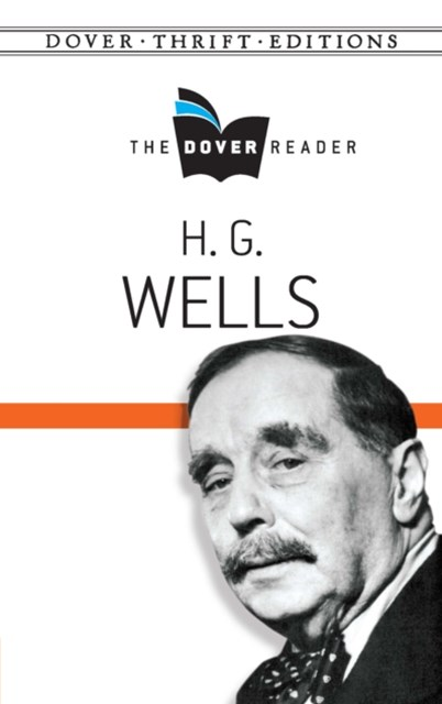 (ebook) H. G. Wells The Dover Reader