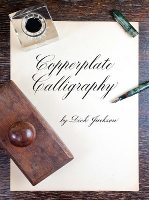 Copperplate Calligraphy