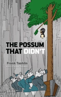 (ebook) The Possum That Didn