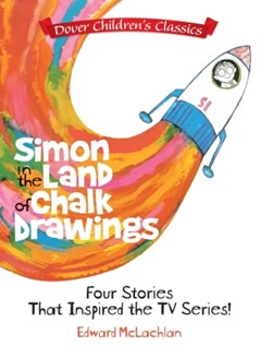 (ebook) Simon in the Land of Chalk Drawings