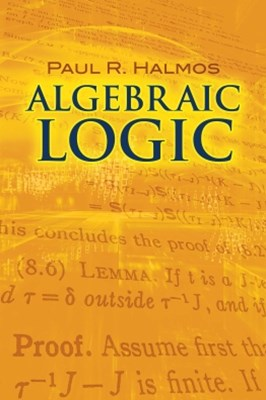(ebook) Algebraic Logic