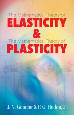 (ebook) Elasticity and Plasticity