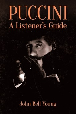 (ebook) Puccini: A Listener's Guide