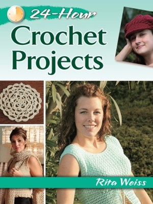 (ebook) 24-Hour Crochet Projects