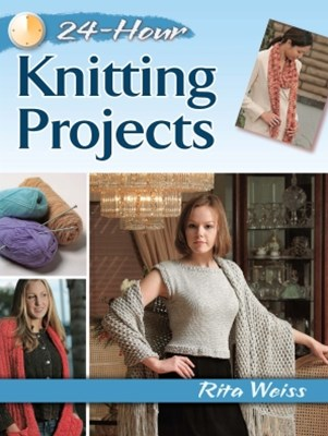 (ebook) 24-Hour Knitting Projects