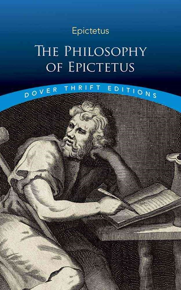 Philosophy of Epictetus