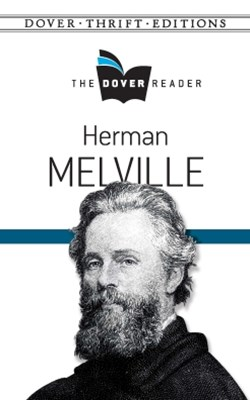 (ebook) Herman Melville The Dover Reader