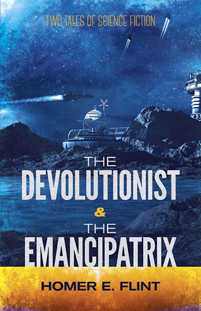 Devolutionist and the Emancipatrix