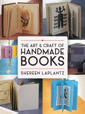 (ebook) The Art and Craft of Handmade Books