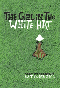 Girl in the White Hat