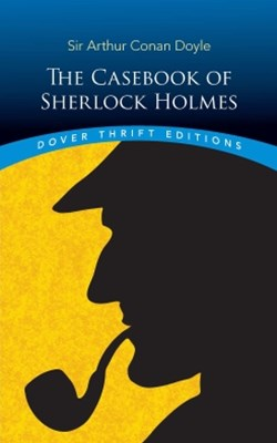 (ebook) The Casebook of Sherlock Holmes