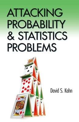 (ebook) Attacking Probability and Statistics Problems