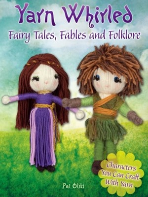 (ebook) Yarn Whirled: Fairy Tales, Fables and Folklore