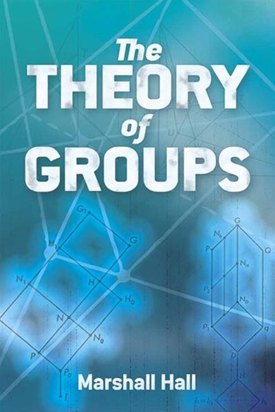 Theory of Groups