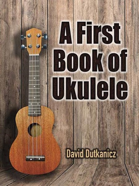 First Book of Ukelele