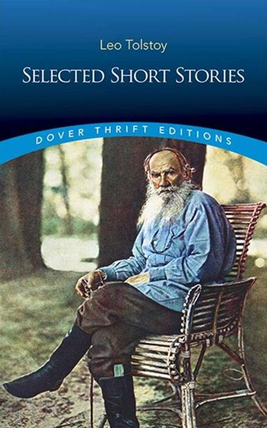 Selected Short Stories - Tolstoy