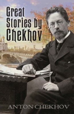 (ebook) Great Stories by Chekhov