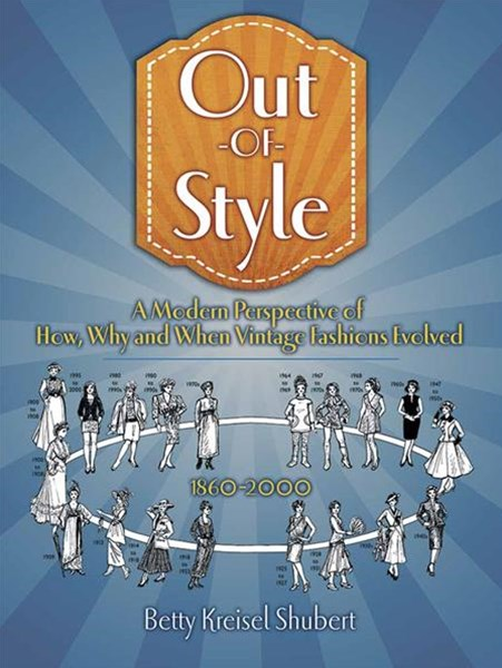 Out-of-Style: A Modern Perspective of How, Why and When Fashions Evolved