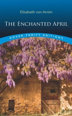 (ebook) The Enchanted April