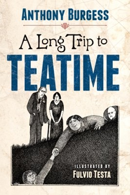 (ebook) A Long Trip to Teatime
