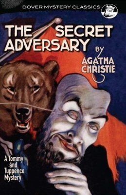 (ebook) The Secret Adversary