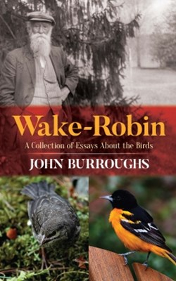(ebook) Wake-Robin