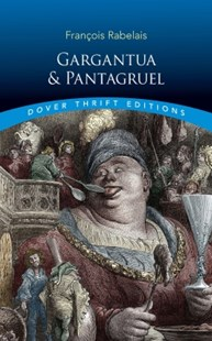 (ebook) Gargantua and Pantagruel - Classic Fiction