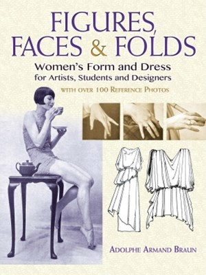 Figures, Faces & Folds