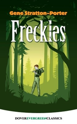 (ebook) Freckles